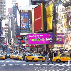 New York városa a jógára szavazott