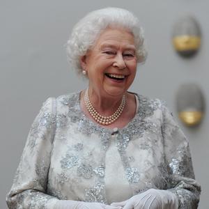 II. Erzsébet 88 éves