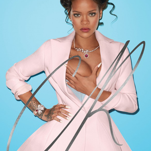 Rihanna a modern Marie Antoinette