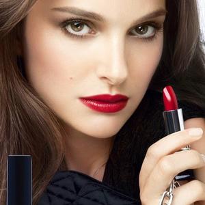 Natalie Portman Dior rúzsa