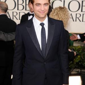 Rob Pattinson a legszexibb?