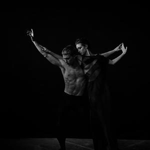 Peter Lindbergh fotói a New York balettről