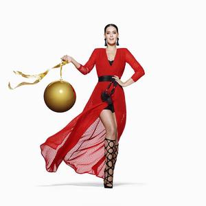 Katy Perry és az H&M