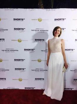 Ezeknek a magyar tervezőknek a ruhái voltak az Oscar színpadán!