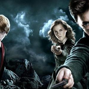 Potter és én: varázslat a köbön