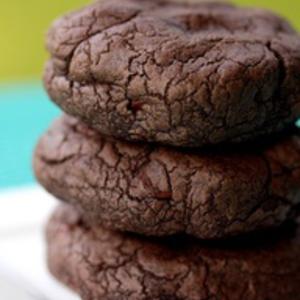 Csokis keksz 10 perc alatt mikróval