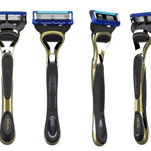 Nyerjél Gillette Fusion ProGlide borotvákat!