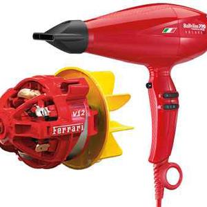 Ferrari dizájn