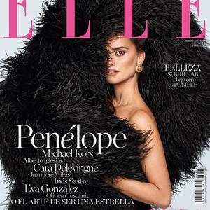 Spanyol szépség: Penelopé Cruz glamúrja