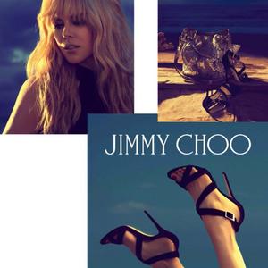 Nicole Kidman Jimmy-ben hisz