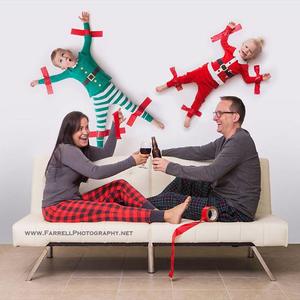 A leghülyébb karácsonyi üdvözletek evör