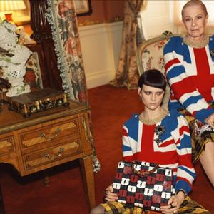 Vanessa Redgrave, Gucci és sok angol motívum