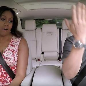 Michelle Obama zseniális! A videó, amire napok óta várunk!