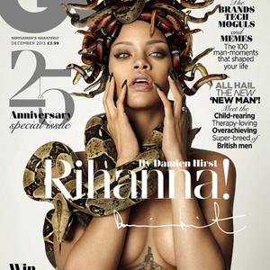 Sikamlós Rihanna címlap
