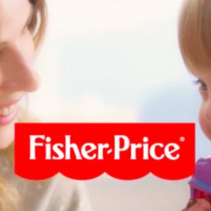 Egy magyar Downos baba a külföldi reklám főszereplője