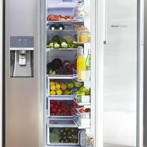 Karcsúság és egészség a hűtőből