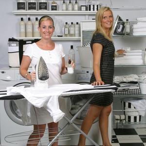Mosó Masa luxus mosodája