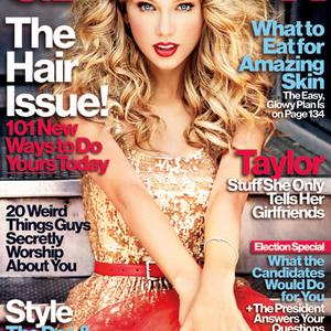 Taylor Swift glamúros novembere
