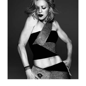 Madonna újra Versace