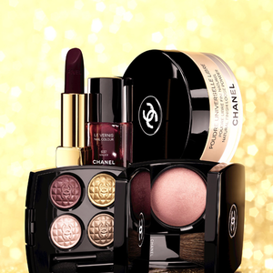 Chanel Holiday
