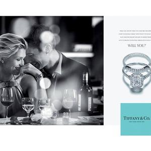 Gyűrű kúrához by Tiffany
