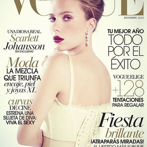 Scarlett Mexikóban