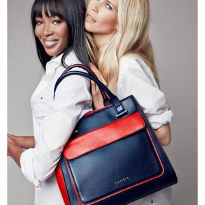 Naomi és Claudia újra egy kampányban