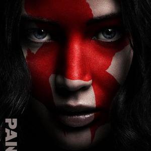 Katniss Everdeen, a trónfoglaló