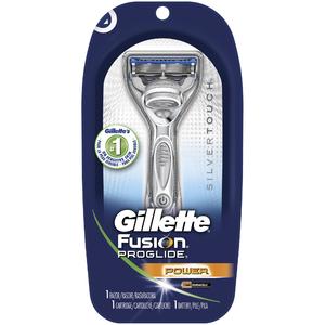 Érzékeny férfiaknak: Gillette Fusion Pro Glide
