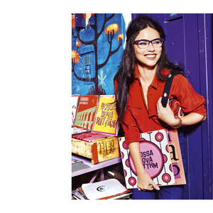 """A Vogue lehet igazán """"kedves"""" is, Adriana Lima tolmácsolásában"""