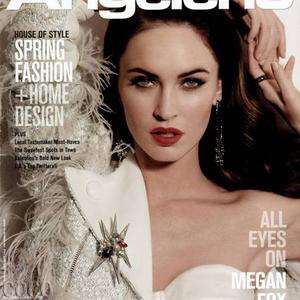 Megan Fox most klasszikusan szexi