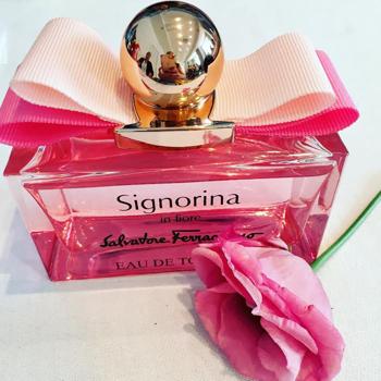 Hölgyeim, itt az új Signorina!