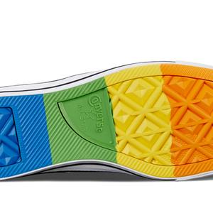 A Converse az elfogadás mellé áll a legtutibb cipőkkel!