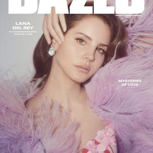 Lana Del Rey újra