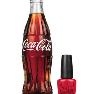 Kennél Coca-Colát a körmödre? by OPI