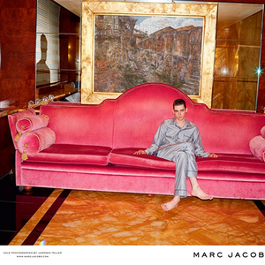 Marc Jacobs igen érdekes új kampánya