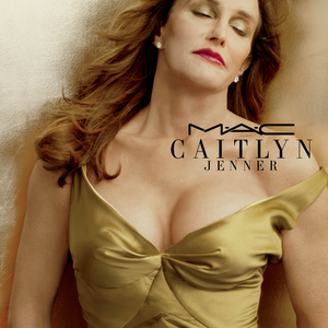 Caitlyn Jenner MAC kollekciója megérkezett