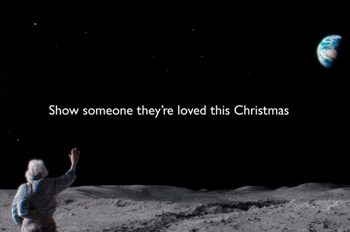 Az idei legjobb karácsonyi hirdetések (eddig)