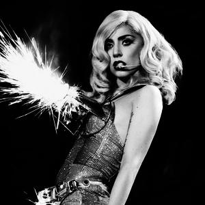 Kicsit megszaladt a keze...Gaga lett belőle!