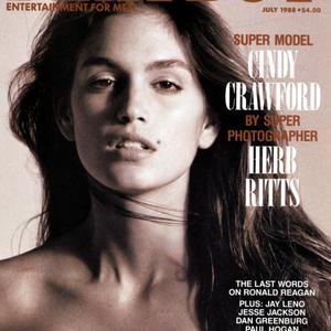 Szupermodellek Playboy címlapon