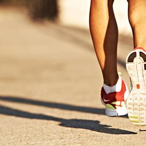 Dóri félmaratont fut