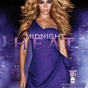 Beyoncé forrón szereti