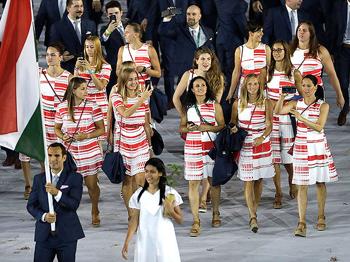 Olimpiai formaruhák és a kedvenceink a megnyitóról