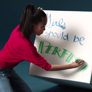 A magabiztosság útja – Always kampány a nőkért