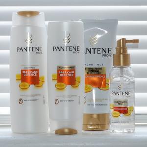 A Pantene az egészséges hajra szavaz