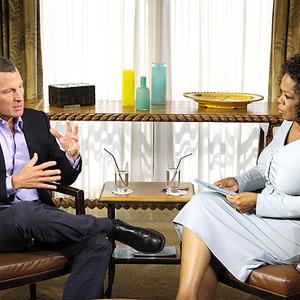 Lance Armstrong és Oprah