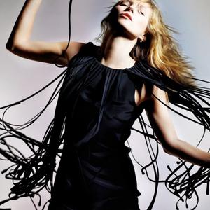 Kate Moss bohém Topshop kollekciója