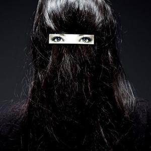 180° - dizájner hajcsat