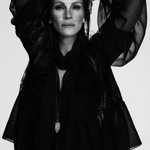 Julia Roberts másik arca Givenchy módra