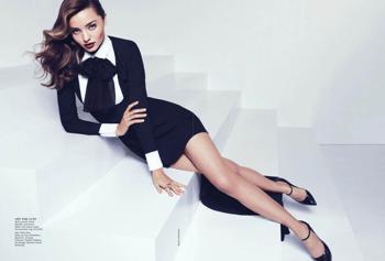 Miranda Kerr gyönyörű
